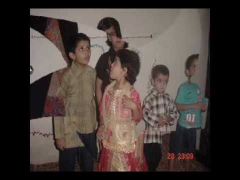 My Child Abdul Samad...lakri Ki Kati, Kati Pe Ghora.flv video