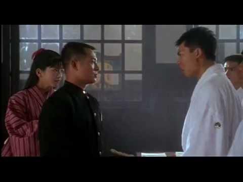 Jet Li Best Fight Scene 1 video