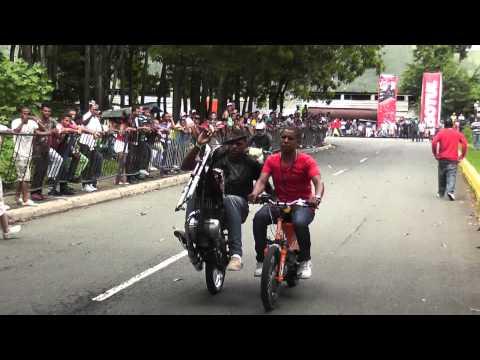 El Guardia Racing  2da Carrera Tingo Racing  4ta Puntuable MOTUL 2013 de MotoVelocidad @ Bonao