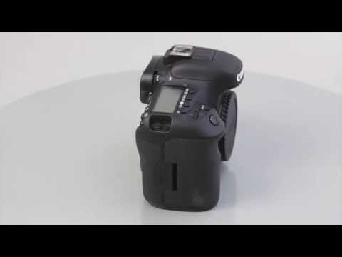 Canon EOS 7D mkii  360 degree view