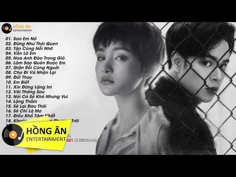 Sao Em Nỡ - Hiền Hồ ft Jaykii | 20 Ca Khúc Nhạc Trẻ Khiến Bạn Cạn Cả Nước Mắt 2019