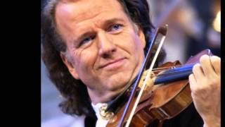 Danube Love - Andre Rieu - Oscar Straus