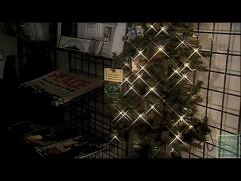 Battleship TEXAS Christmas of Yesteryear - Texas Parks and Wildlife [Official]