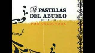 Watch Las Pastillas Del Abuelo Cerveza video