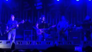 পাগলা হাওয়া - James - নৈর্ঋত '০৯ Rag Concert 2015