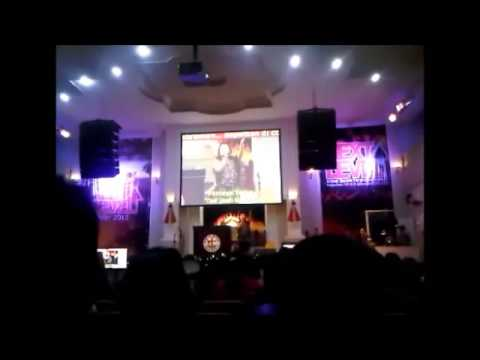Lydia Nursaid - Dia Hanya Sejauh Doa video
