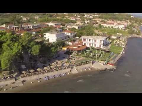 Skyvision TV trailer by GoZakynthos
