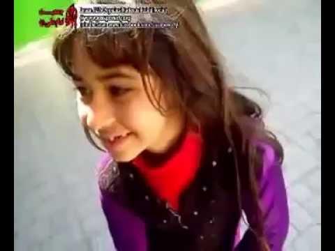 فروش مواد مخدر توسط دختر ۶ ساله در مشهد