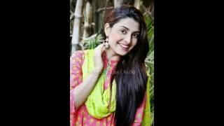 Top heroine of pakistani film industry Ayeza khan