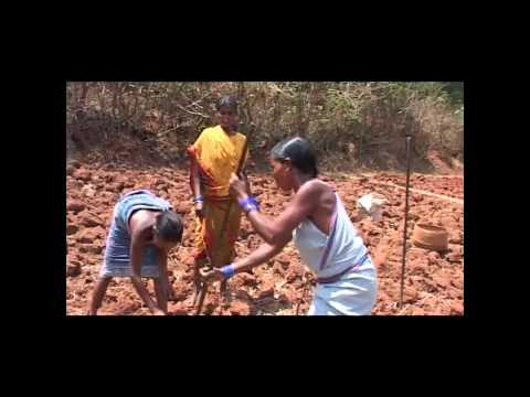 Trailer: Of Land, Labour and Love (2008): Ajay Bhardwaj