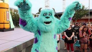 Fun Halloween Date Night At Disney World!