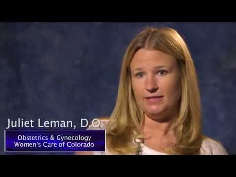 The Hysterectomy Procedure | Juliet Leman, D.O. | Women's Care of Colorado