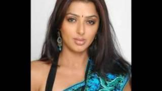 Stunning Bhumika Chawla!