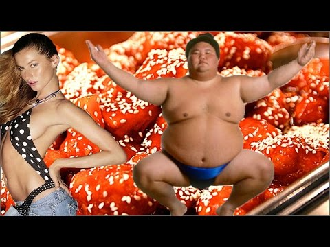 Chinese Restaurant Gives Fat Men, Skinny Women Discounts