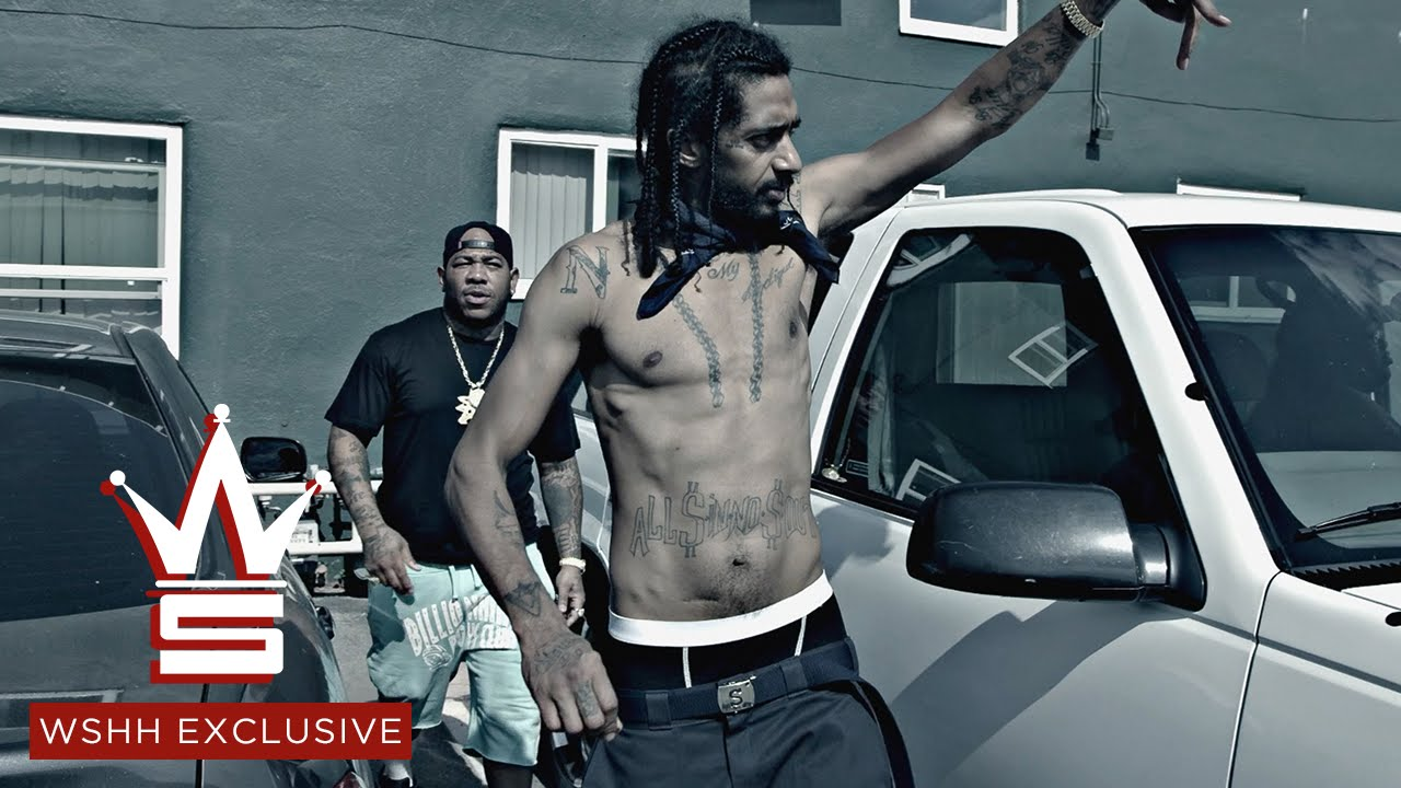 Nipsey Hussle Feat. Snoop Dogg - Question #1