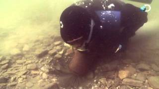 Suction Power | Bering Sea Gold