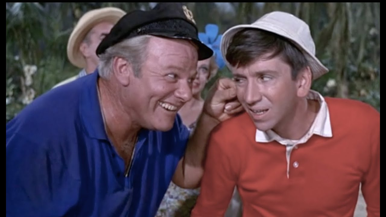 Which Character In Gilligan\u0027s Island Are You? | Playbuzz