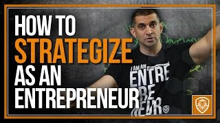 Download Lagu How to Strategize as an Entrepreneur Gratis STAFABAND