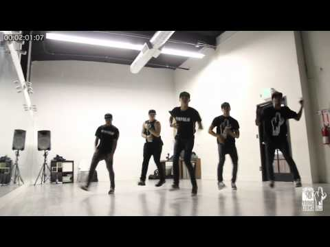 Ian Eastwood | ian eastwood | make It Nasty- tyga | 'the Leak' video