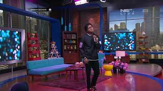 Download Lagu Performance Armand Maulana - Terluka Gratis STAFABAND