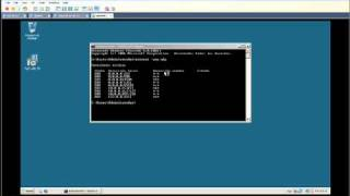 NTP Windows Server 2008 parte1b