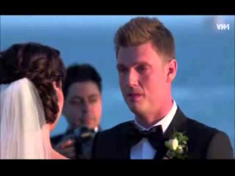 Nick Carter's Wedding