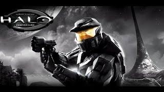 Halo: Anniversary - Прохождение #1