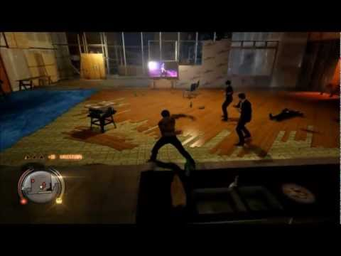 Gameplay Comentado SLEEPING DOGS