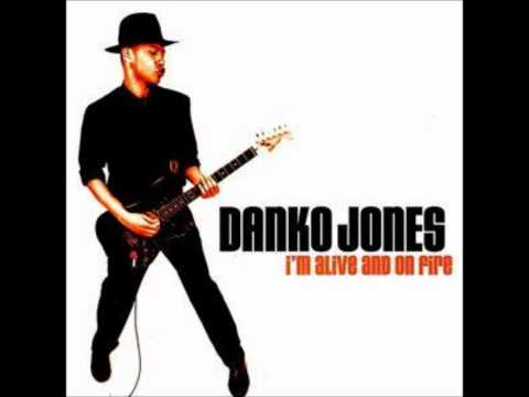 Danko Jones - Rock Hot