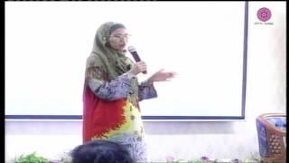 PENGURUSAN SKM-IAB 2017 - SOAL JAWAB DAN PENUTUP