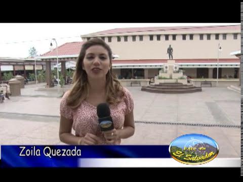 Este es El Salvador, Santiago Nonualco