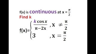 HOW TO CHECK THE CONTINUITY OF A FUNCTION || WHAT IS DISCONTINUOUS FUNCTION || LIMITS AND CONTINUITY