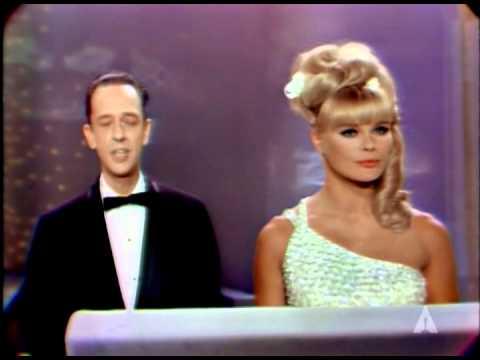 Short Film Winners 1966 Oscars YouTube