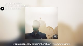 "Samm Henshaw | ""Church"" ft. EarthGang"