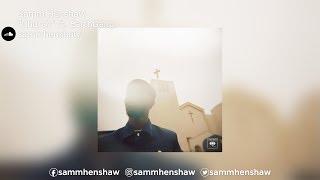 "Samm Henshaw | ""Church"" ft. EarthGang"