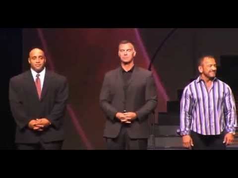 Mr.olympia 2014 Ronnie Coleman video