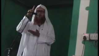 Islamer Drishtite Shadhinota – Jum'ah Khutbah (Bangla) by Shaykh Kamaluddin Zafree