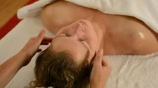 Face Massage for Relaxation, ASMR   No Talking