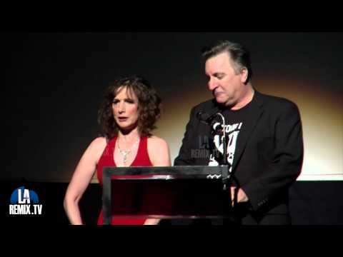 The 35th Annual Golden Raspberry Awards