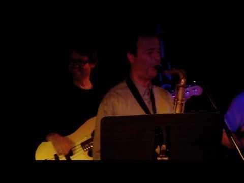 Mauricio Zottarelli Quintet live!