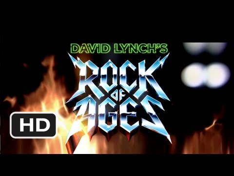 Rock of Ages Through the Eyes of David Lynch (2012) HD