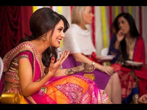 Fiji Indian Wedding Highlight Video | Sydney | Australia | 2014 video