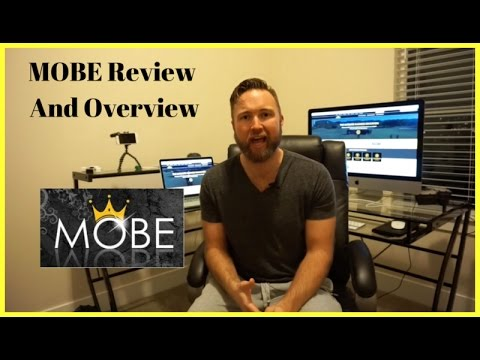 Mobe Review - Legit Online Business Or BS Scam?