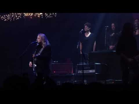 Dark Side Of The Mule - Wish You Were Here, Warren Haynes Christmas Jam, Asheville, NC 12/07/2018 MP3