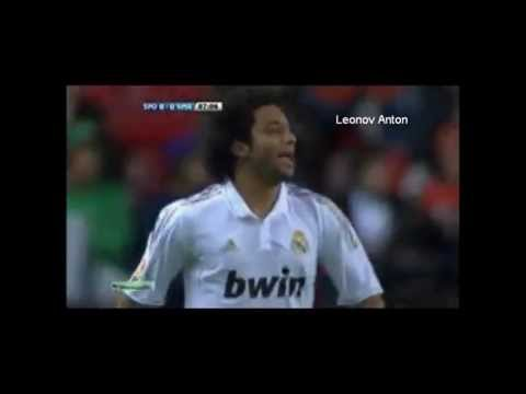 Marcelo Vieira da Silva Junior (NEW 2012) [HD]