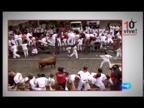 San Fermín 2010 Last Day - 5 (EXPLICIT WARNING) (spa)