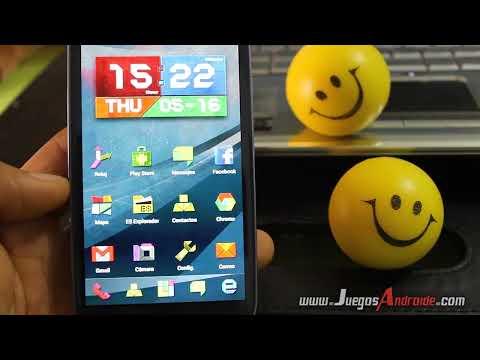 Personalización para android MUY FÁCIL | Tema Go launcher Graphics Art - Happy Tech android