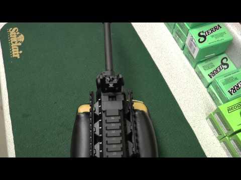 Beretta ARX 160 22LR BEWARE!!!