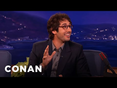 Josh Groban's Awkwardly Sexy Fan Encounters