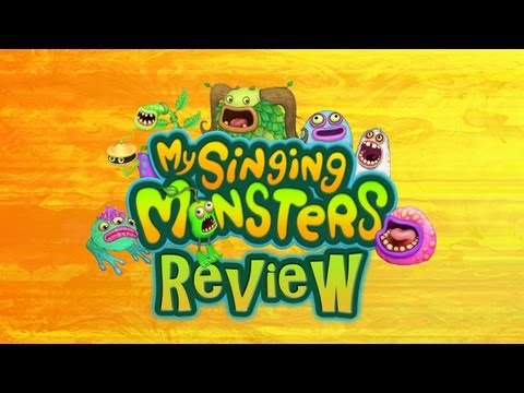 My Singing Monsters Gameplay: Review And Friend Code